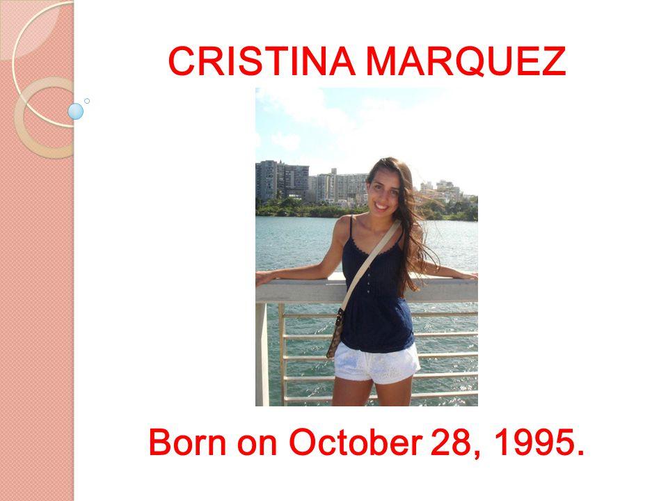 About Me Born in San Juan, Puerto Rico. Speak Spanish. Moved to Olathe 4 years ago.
