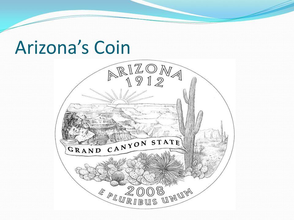 Arizona's Coin