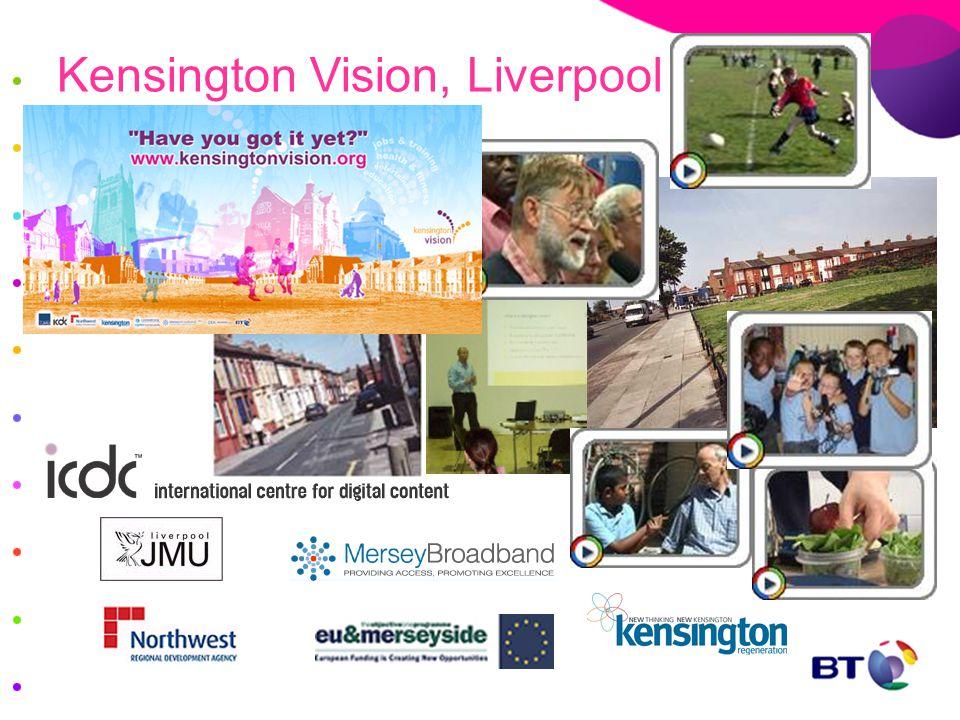 Kensington Vision, Liverpool