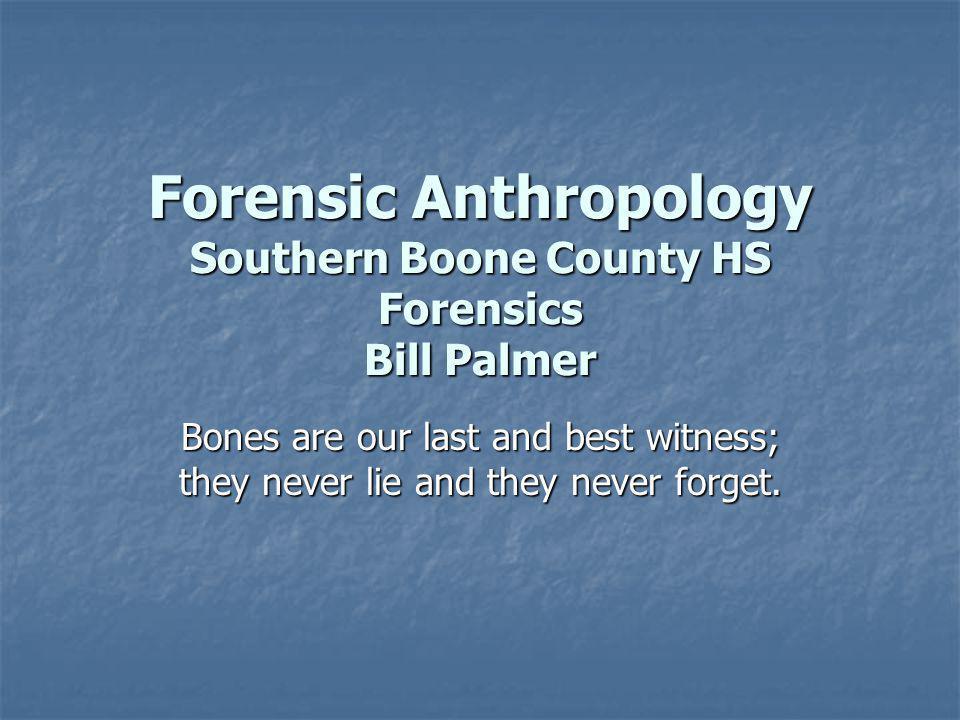 Bones of the Human male vs.