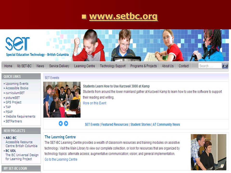 www.setbc.org www.setbc.orgwww.setbc.org www.setbc.org www.setbc.orgwww.setbc.org