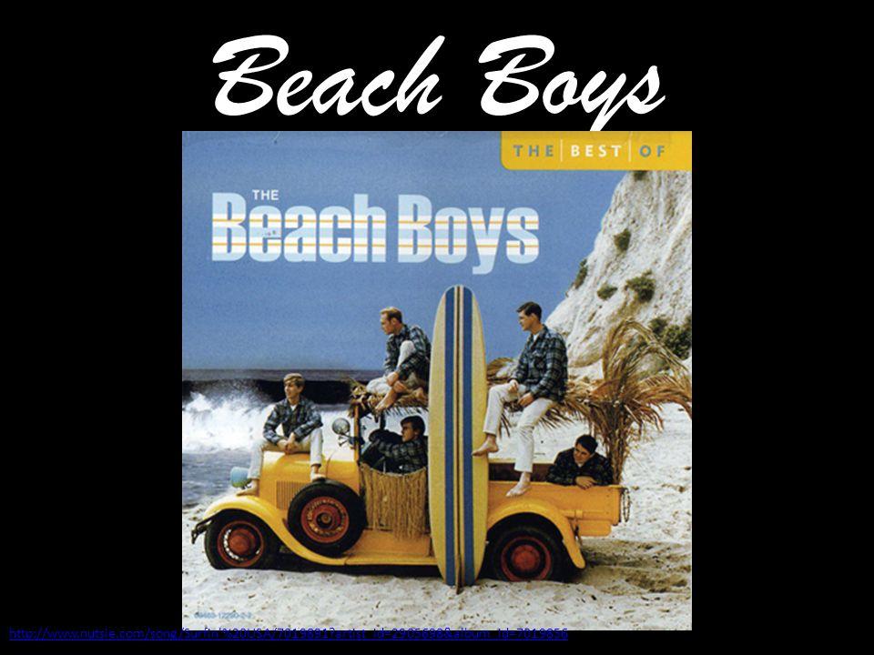 Beach Boys http://www.nutsie.com/song/Surfin %20USA/7019891 artist_id=2905698&album_id=7019856