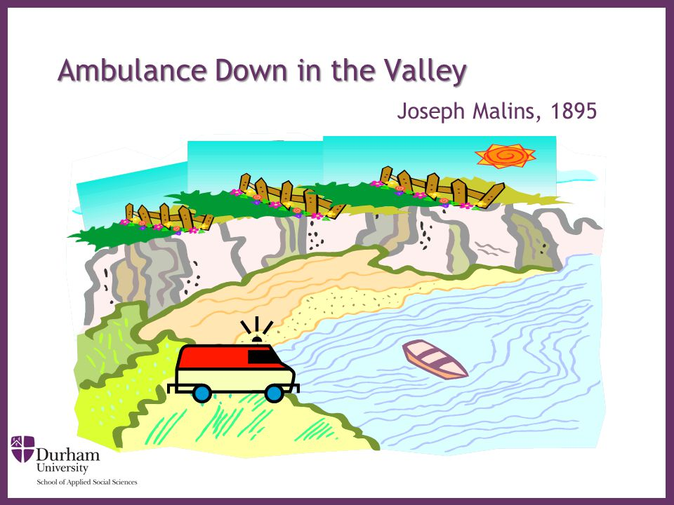 ∂ Ambulance Down in the Valley Joseph Malins, 1895
