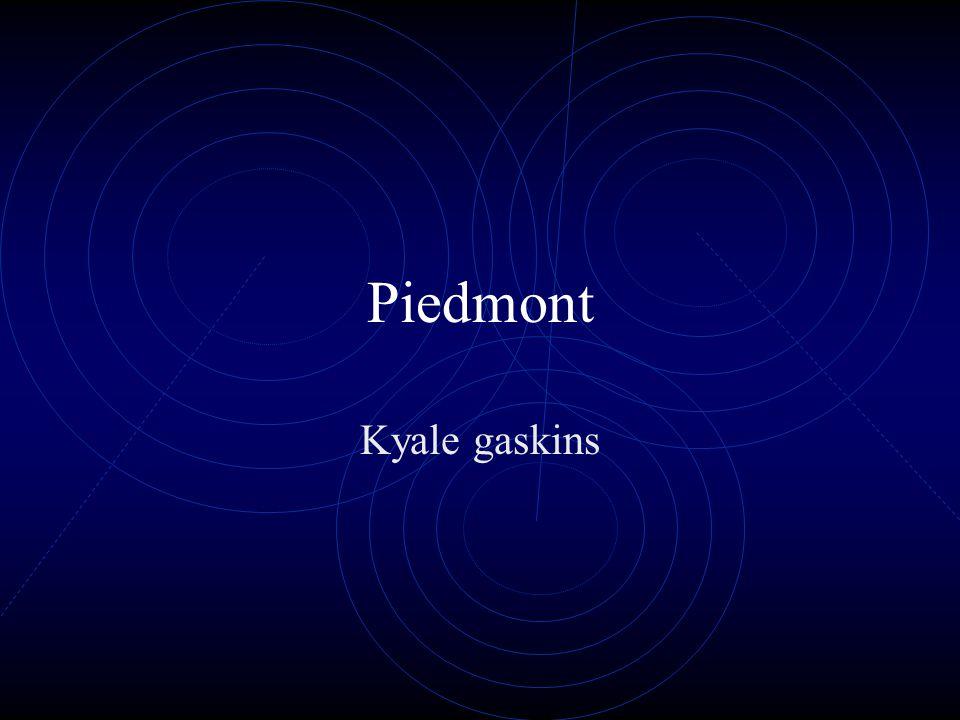 Piedmont Kyale gaskins