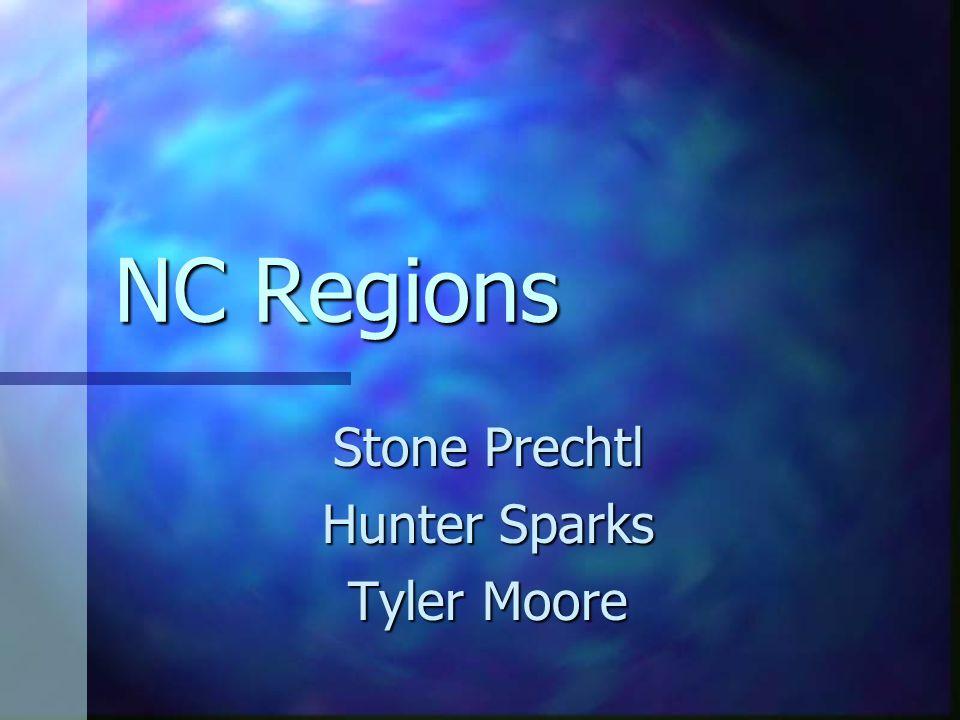 NC Regions Stone Prechtl Hunter Sparks Tyler Moore