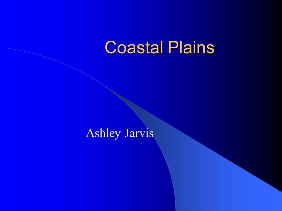 Coastal Plains Ashley Jarvis