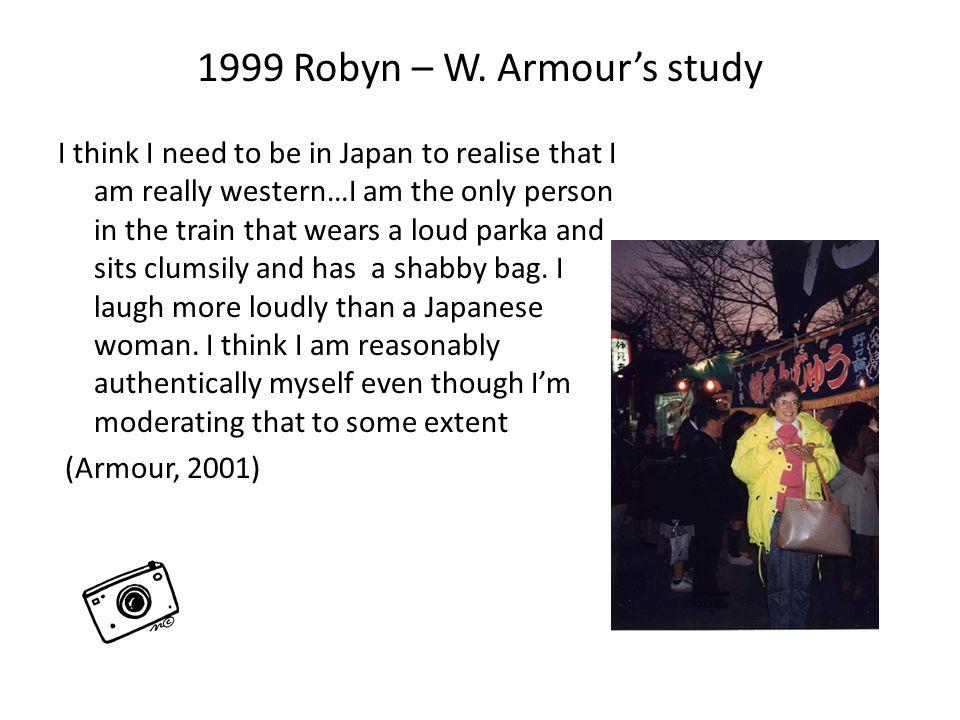 1999 Robyn – W.
