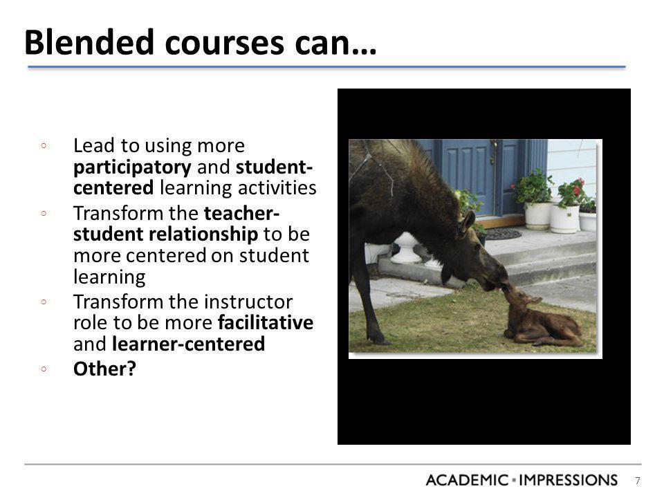 18 The HyFlex Course Model Brian Beatty, San Francisco State University, HyFlex Blog: http://drbrianbeatty.com HyFlex Papers and Presentations: http://itec.sfsu.edu/hyflex/hyflex_home.htm Veronica Diaz, PhD