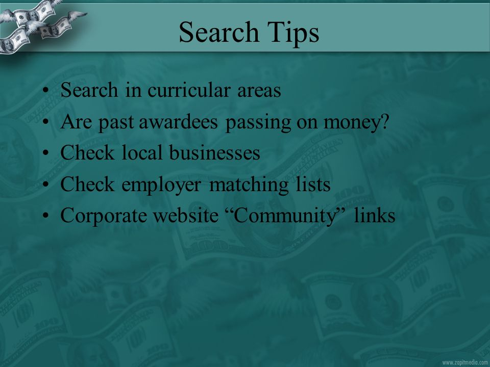 Types of Funders Private Foundations Corporate Grantmakers Grantmaking Public Charities Community Foundations