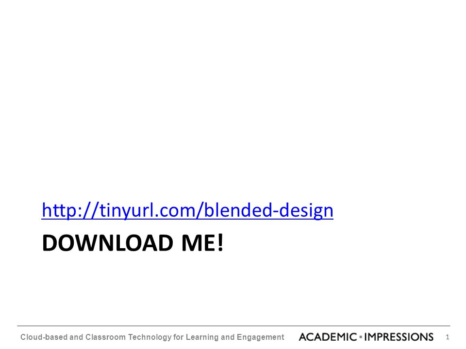52 Cloud-based and Classroom Technology for Learning and Engagement Classroom Technologies Shared Docs Collaborative Writing Presentation tools Social bookmarking ePortfolios Backchanneling Concept Mapping