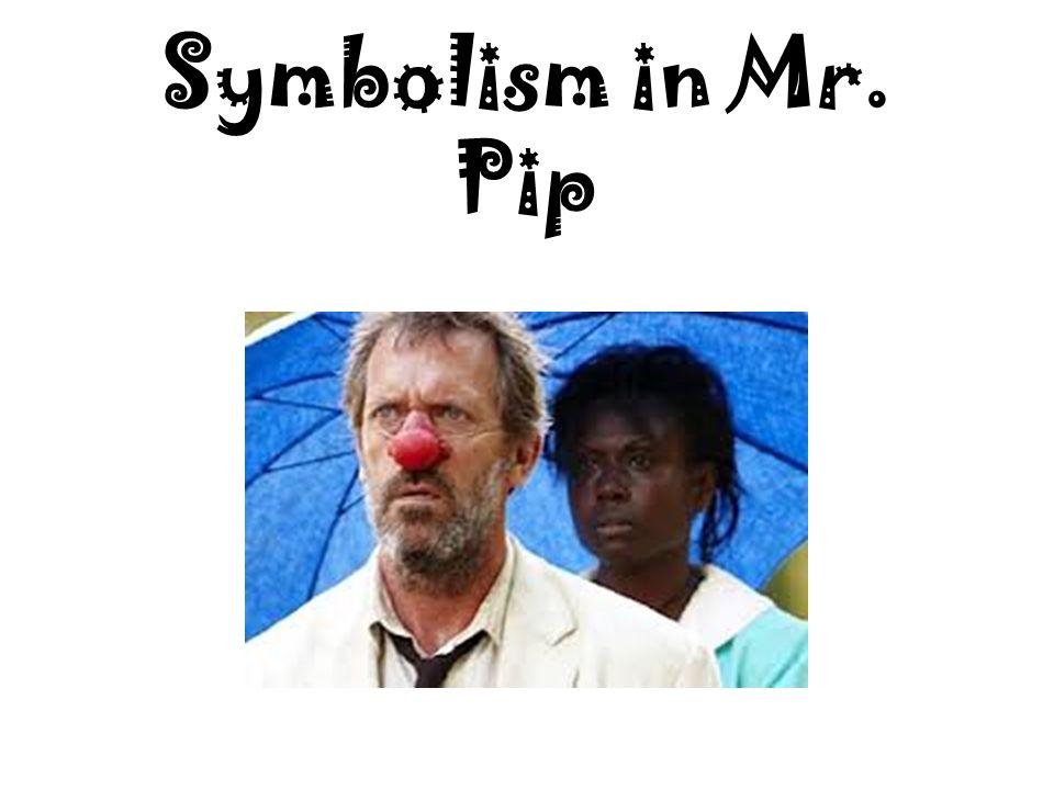 Symbolism in Mr. Pip