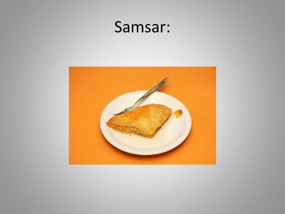 Samsar: