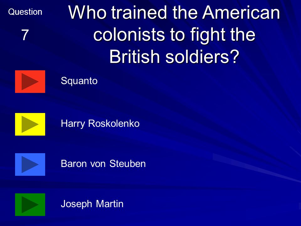 From 1620 to 1763 the American colonies were ruled by Germany France England Spain Question 6