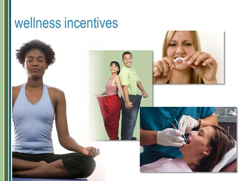 wellness incentives