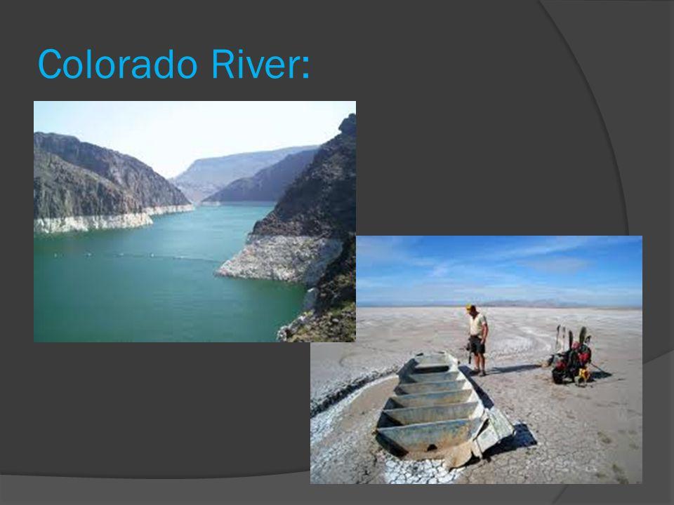 Colorado River: