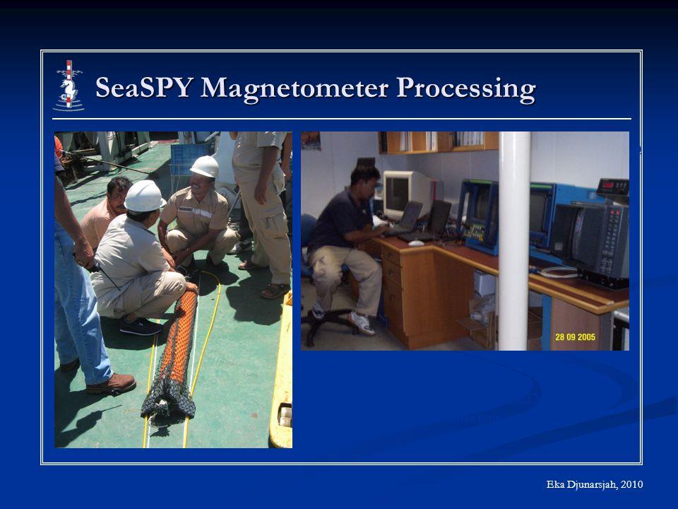 Eka Djunarsjah, 2010 SeaSPY Magnetometer Processing VELEPORT Model 740 - Pressure type sensor VELEPORT model 740 - Pressure type sensor