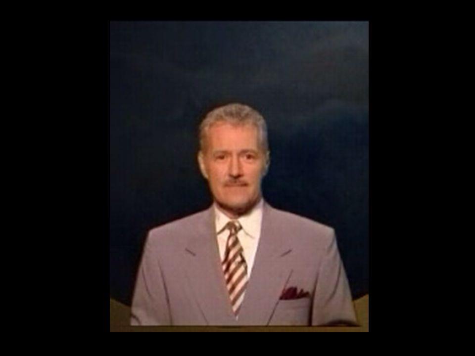 Here is your host… Alex Stewart