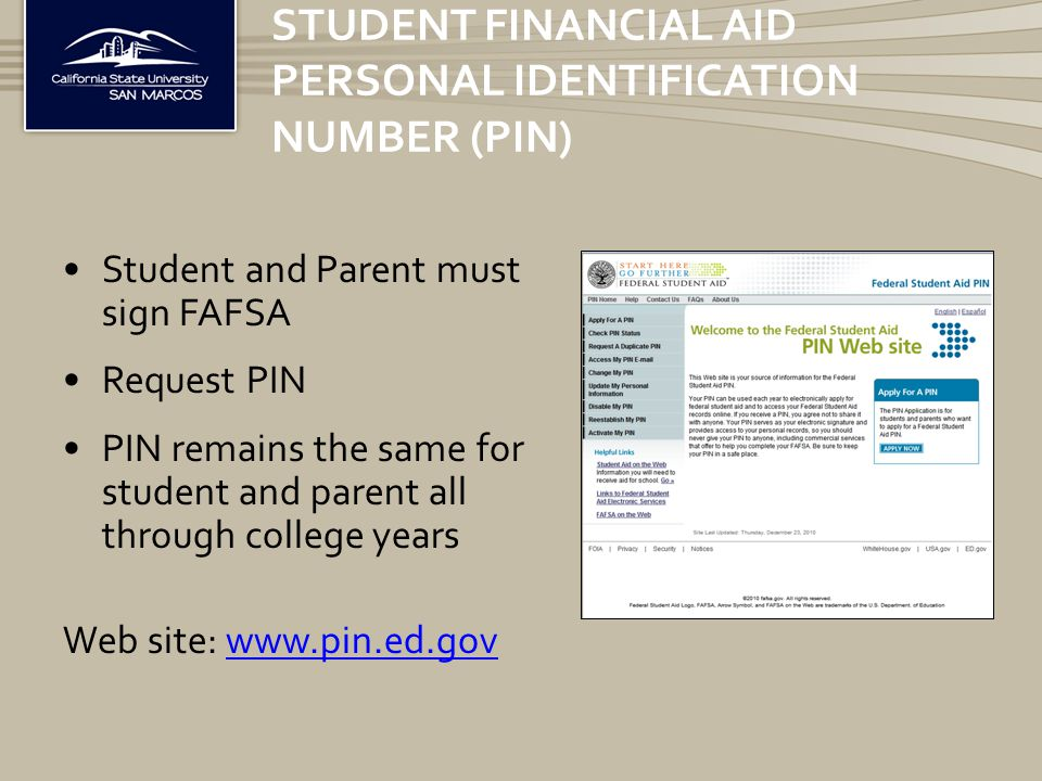 Money that does not have to be repaid Need-based aid Federal Grants Pell Grant Supplemental Educational Opportunity Grant (FSEOG) Teacher Education Assistance for College and Higher Education Grant (TEACH) State Grants Cal Grant Educational Opportunity Program Institutional Grants State University Grant GRANTS