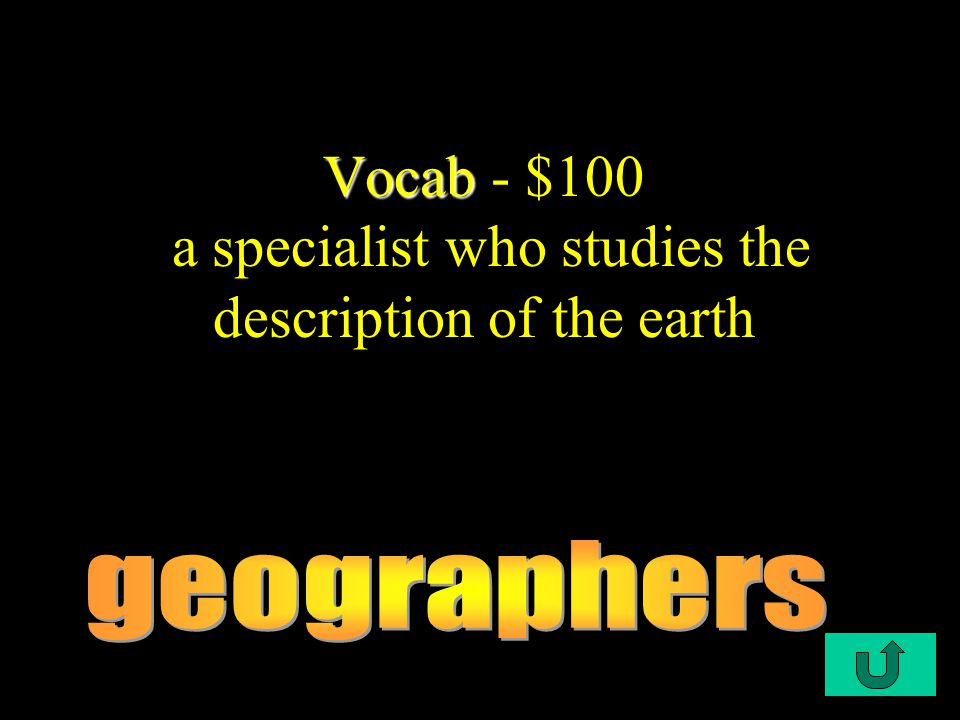 C4-$100 Parts of Speech Parts of Speech - $100 The underlined word is a … The snow fell in the mountains.
