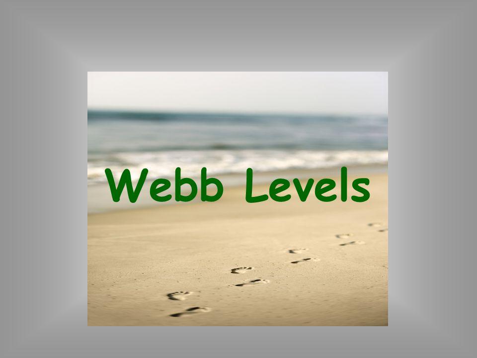 Webb Levels