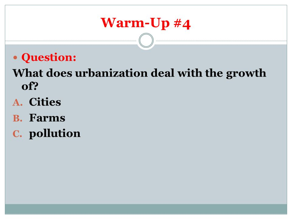 Warm-Up #5 Question: Cuneiform writing provided the basis for the development of A.