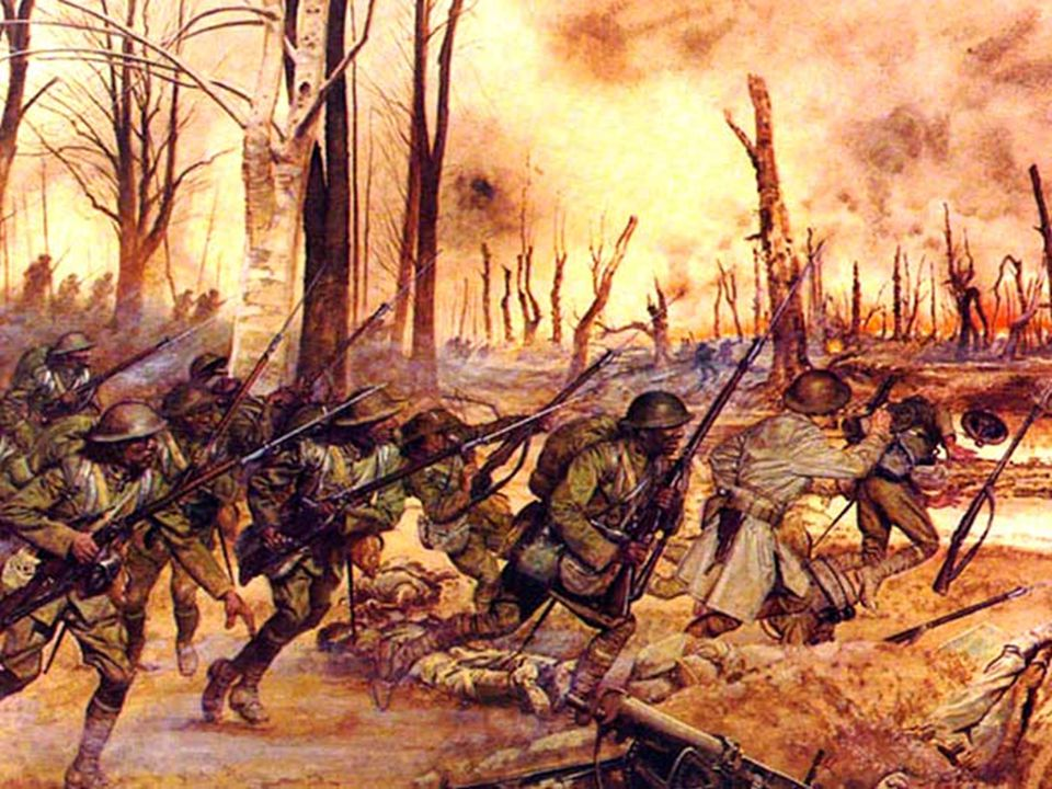 The 369 th Regiment  White officials bashed on a lot of the black regiments for their weaknesses in battle and they ignored the commendable achievements of the 369 th -372 nd regiments.
