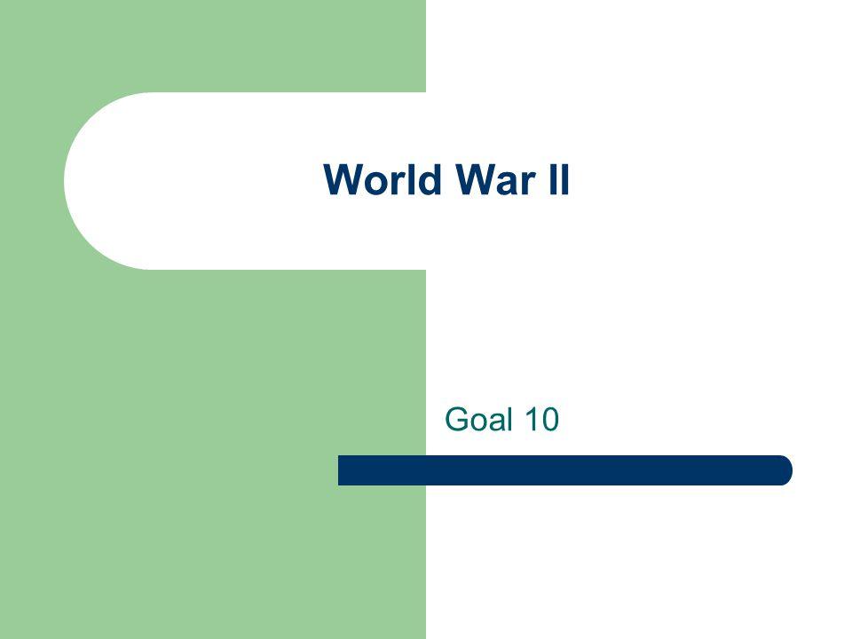 Hitler, Mussolini, Hirohito