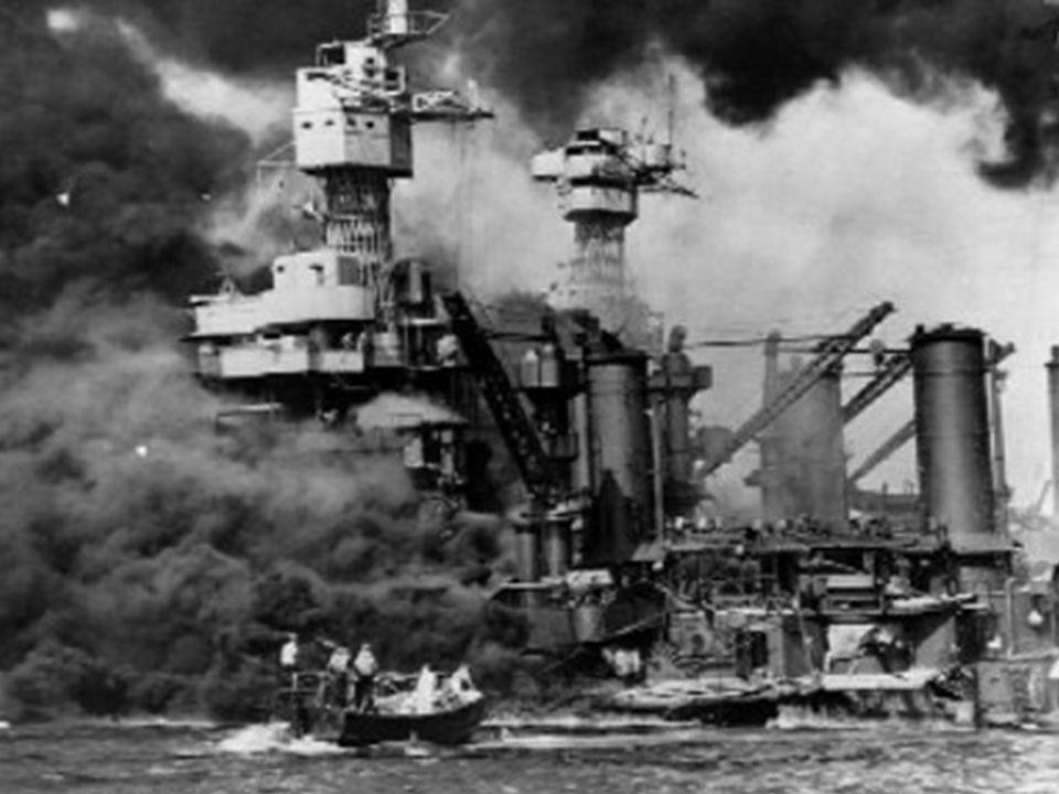 America: Pre-War Years, 1939-1941 Cash & Carry – Sept.