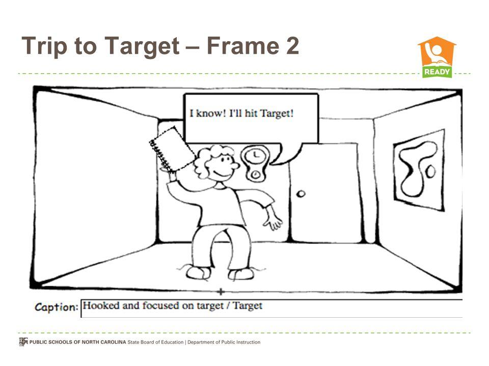 Trip to Target – Frame 2