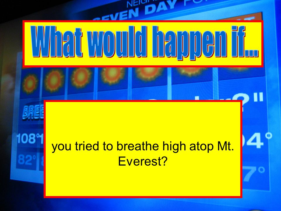 warm, moist air moves in over a cold air mass?