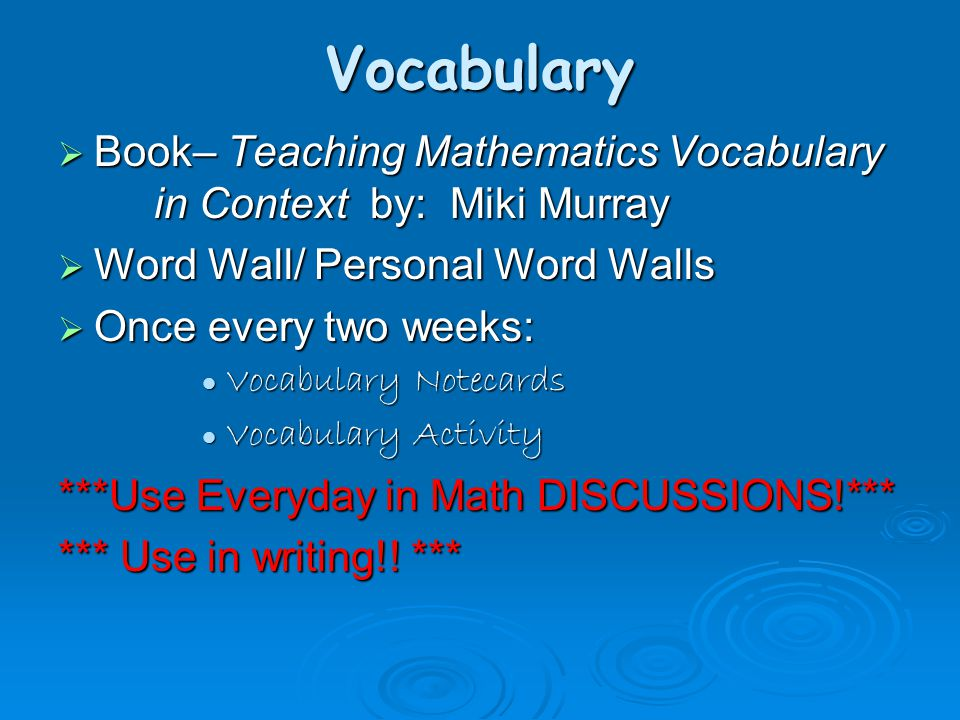 VOCABULARY NOTECARDS DEFINITIONEXAMPLE NON-EXAMPLEPICTURE