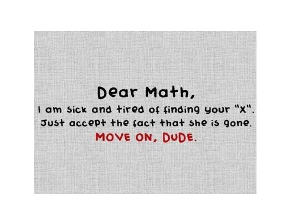 Quick write (sentence each) What is algebraic thinking.