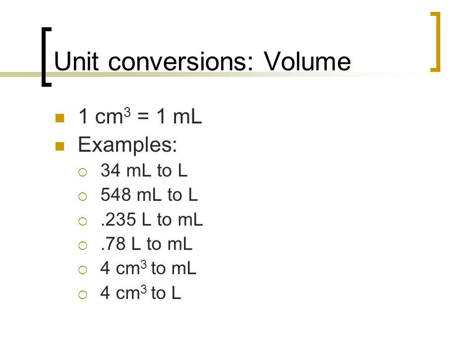 Unit conversions: Velocity 350 m/s to km/s.98 km/s to m/s 20 km/h to mi/hr 70 mi/hr to km/hr