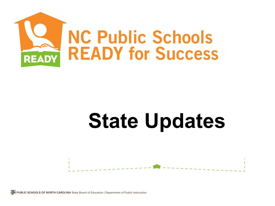 State & RttT Updates Educator Effectiveness Visit www.ncpublicschools.org/effectiveness-model to learn morewww.ncpublicschools.org/effectiveness-model More Info: Jennifer DeNeal EducatorEffectiveness@ dpi.nc.gov More Info: Jennifer DeNeal EducatorEffectiveness@ dpi.nc.gov