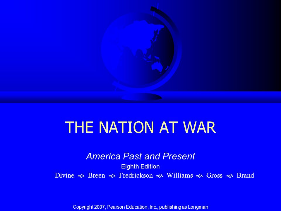A Peace at Paris F Wilson failed to deflect Allied punishment of Germany in treaty F Treaty created Wilson's League of Nations – Article X of League charter required members to protect each others' territorial integrity F League s jurisdiction excluded member nations' domestic affairs