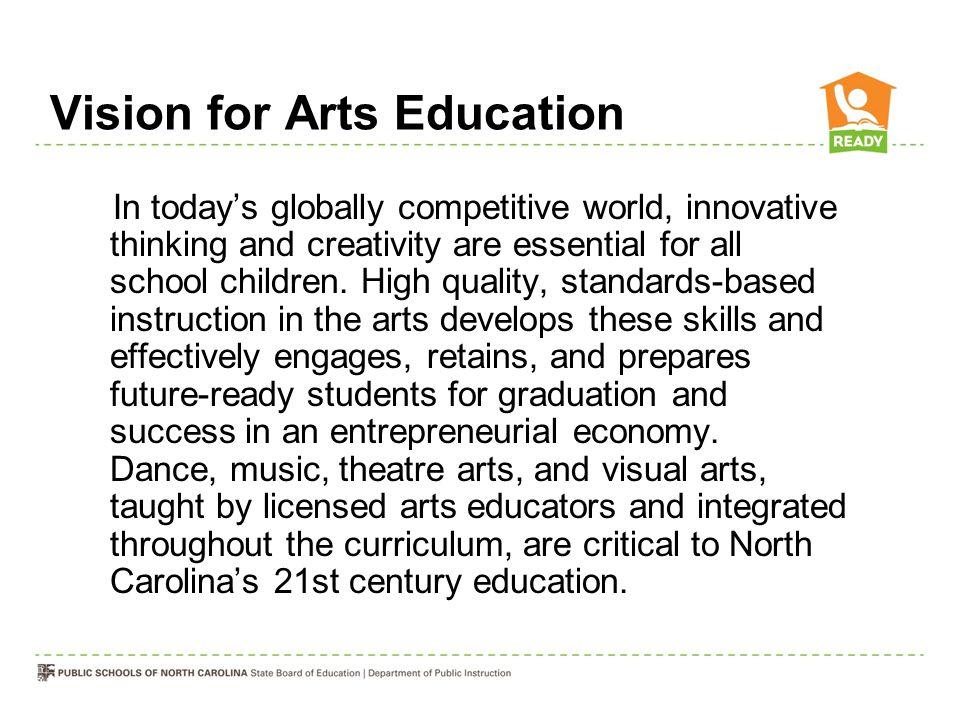 NCDPI/NCDCR Update NC Arts Education Coordinators Spring Meeting April 29 th, 2013 Swansboro, North Carolina
