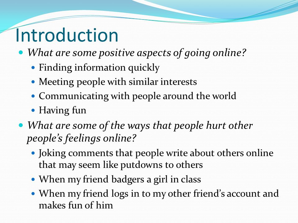 Video: What is Cyberbullying.
