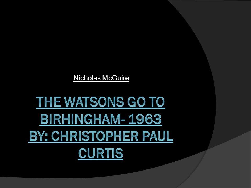 Nicholas McGuire