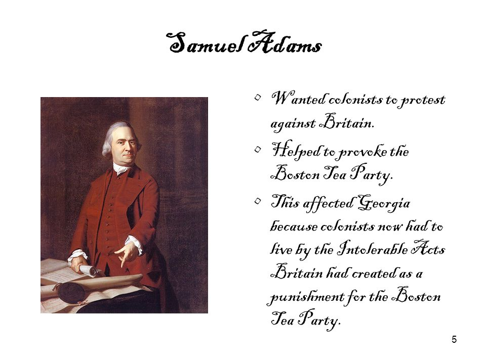 6 Thomas Jefferson Wrote the Declaration of Independence.