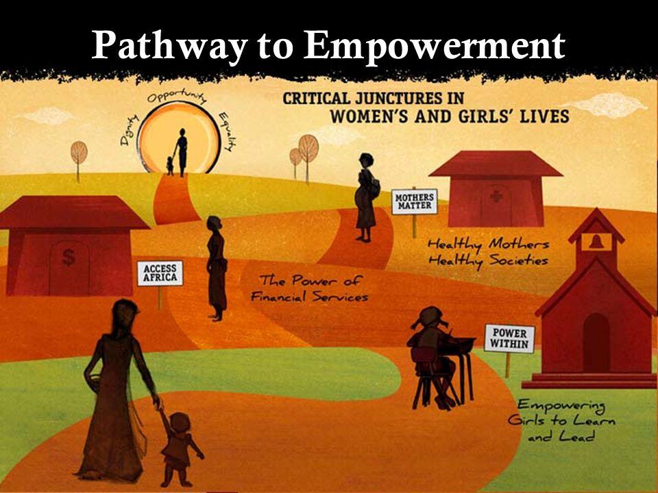 Pathway to Empowerment