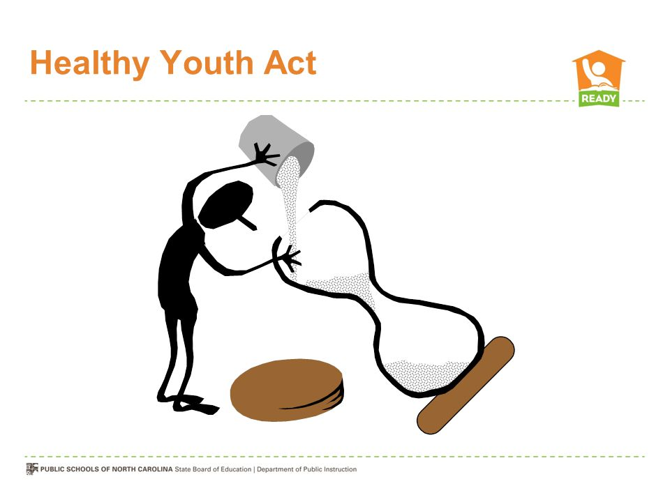 Healthy Youth Act