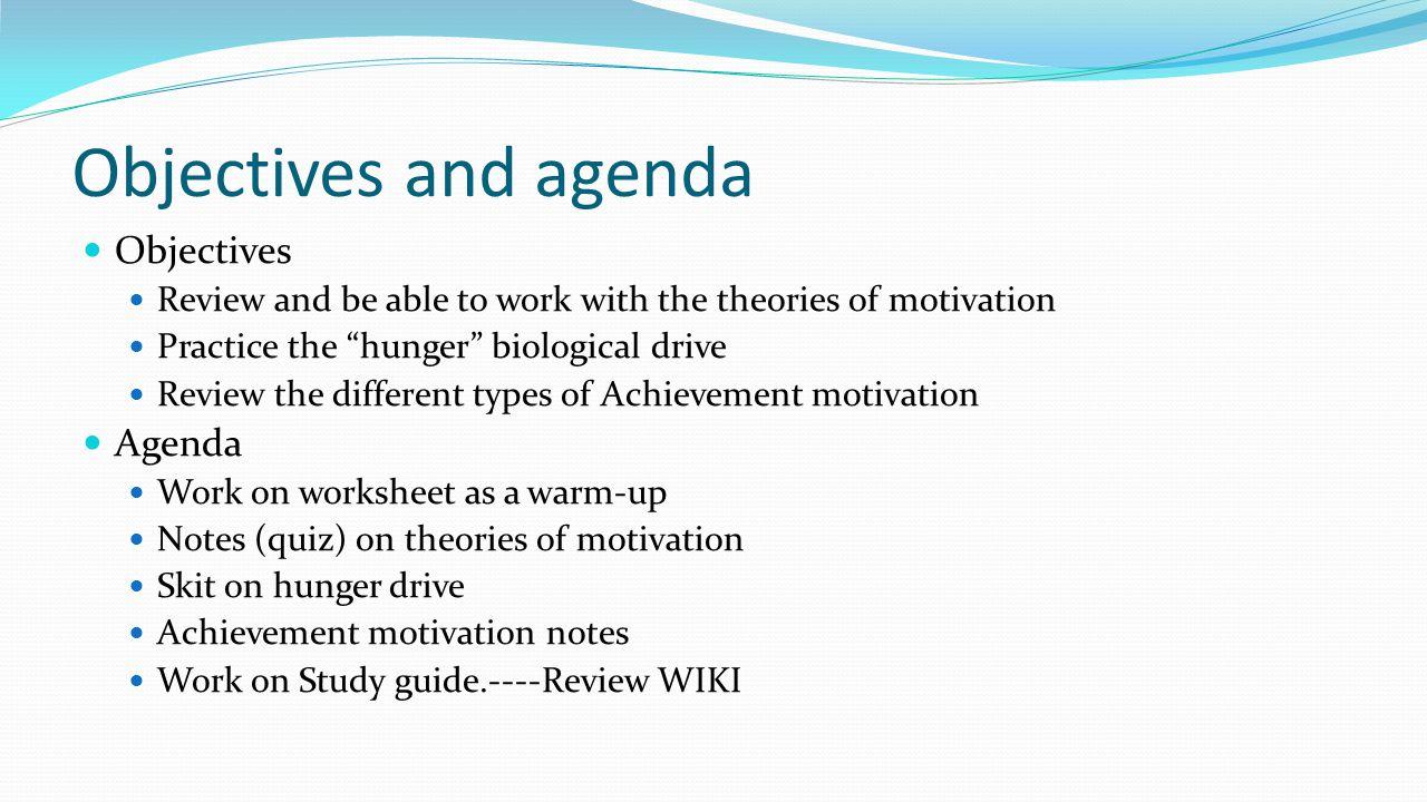 The Learning Approach Behaviorism John Watson—external forces, not internal influences such as traits shape a person's behavior.