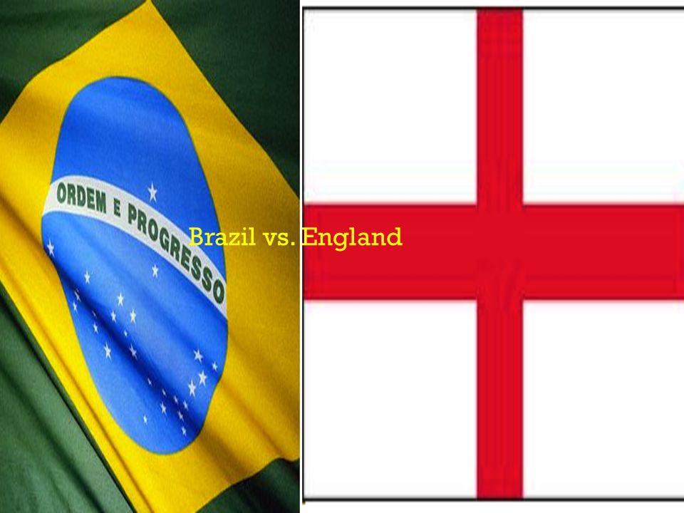 + Brazil vs. England 1970 The 1-0 Victory