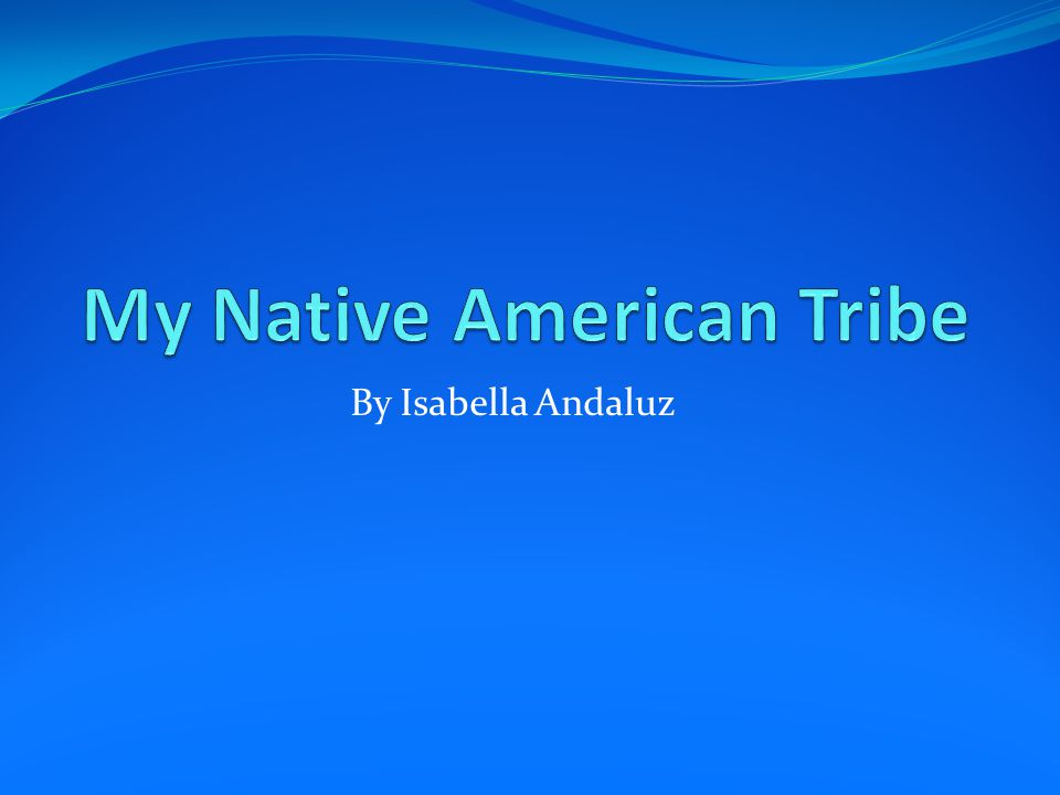 My name is Istas It means snow I am part of the Yakama tribe I live in the Plateau Region of North America This is my story...