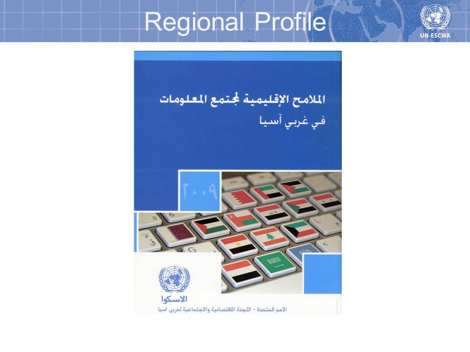 Regional Profile