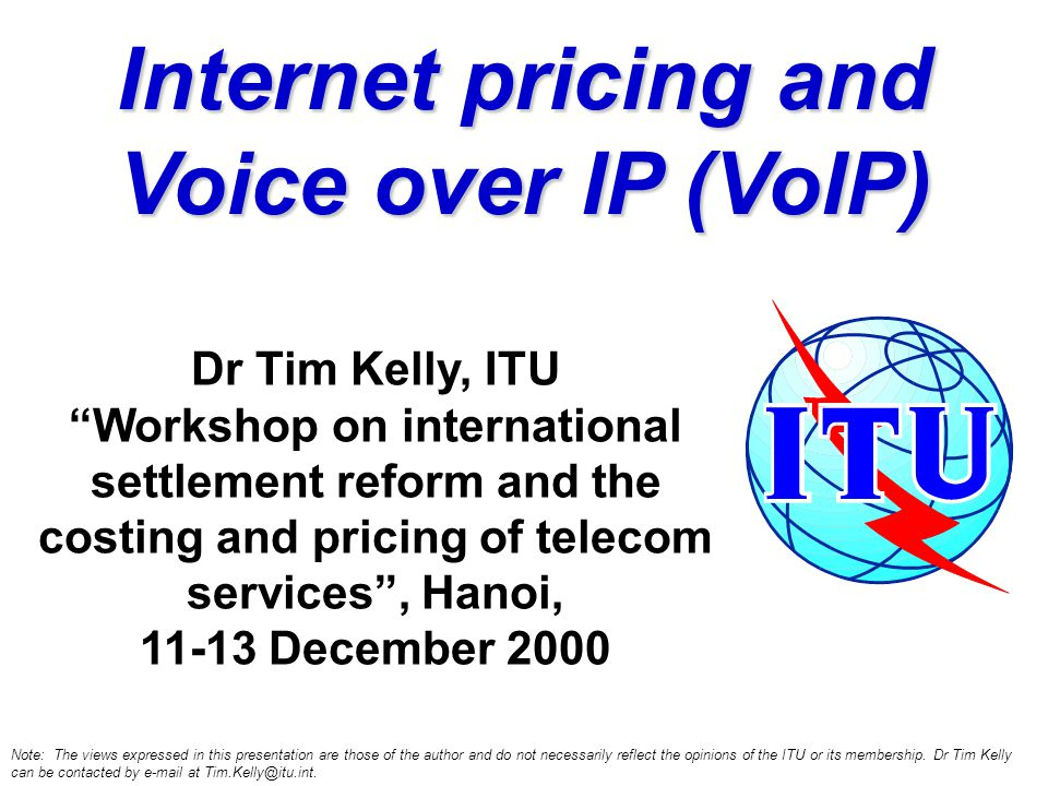 Why does Internet access tend to be more expensive in developing countries.