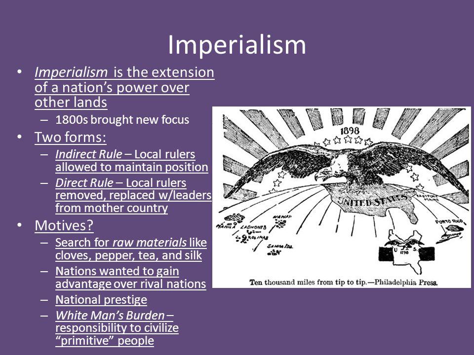 Fall of Nationalism in Latin America Cont'd Revolt in South America – Jose de San Martin (Argentina) and Simon Bolivar (Venezuela) fighting to get Spanish out of South America – By 1824, most of South America free of European control U.S.