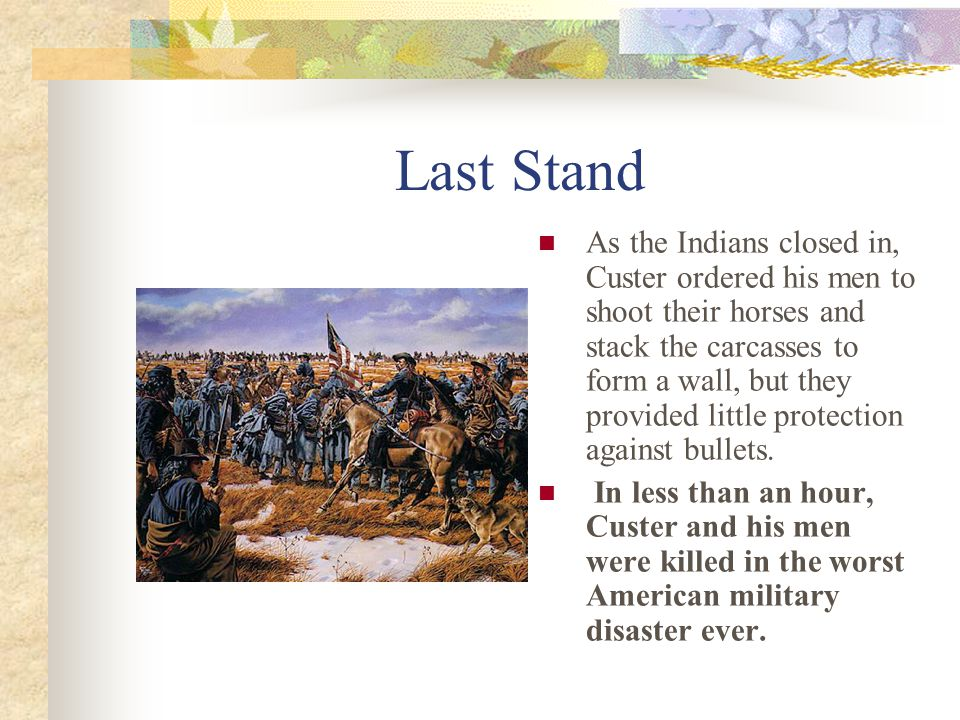 Crazy Horse Cheyenne and Hunkpapa Sioux together crossed the river and slammed into the advancing soldiers, forcing them back Meanwhile, another force