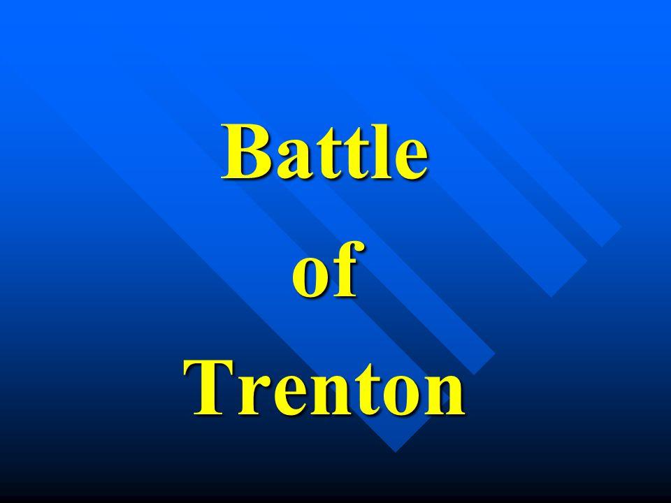 BattleofTrenton