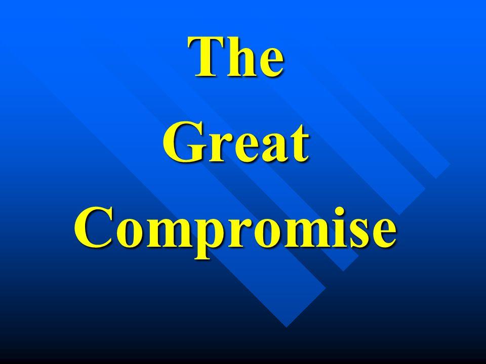 TheGreatCompromise